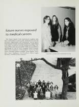 1972 Liberty High School Yearbook Page 98 & 99