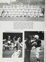 1972 Liberty High School Yearbook Page 106 & 107