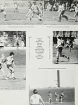 1972 Liberty High School Yearbook Page 110 & 111