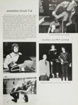 1972 Liberty High School Yearbook Page 118 & 119
