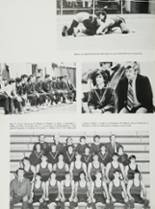 1972 Liberty High School Yearbook Page 120 & 121