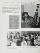 1972 Liberty High School Yearbook Page 124 & 125