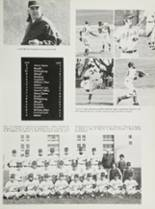 1972 Liberty High School Yearbook Page 126 & 127