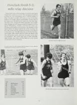 1972 Liberty High School Yearbook Page 128 & 129