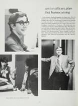 1972 Liberty High School Yearbook Page 136 & 137