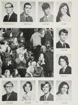1972 Liberty High School Yearbook Page 138 & 139