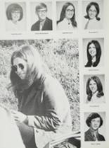 1972 Liberty High School Yearbook Page 144 & 145
