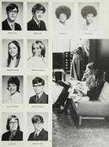 1972 Liberty High School Yearbook Page 146 & 147