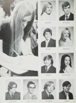 1972 Liberty High School Yearbook Page 148 & 149