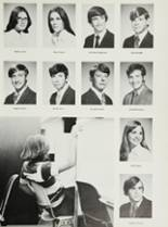 1972 Liberty High School Yearbook Page 150 & 151