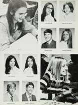 1972 Liberty High School Yearbook Page 162 & 163
