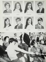 1972 Liberty High School Yearbook Page 164 & 165