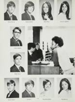 1972 Liberty High School Yearbook Page 178 & 179