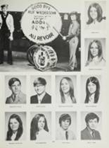 1972 Liberty High School Yearbook Page 188 & 189
