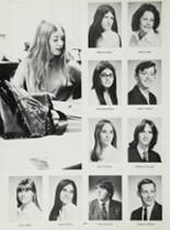 1972 Liberty High School Yearbook Page 190 & 191