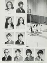 1972 Liberty High School Yearbook Page 192 & 193