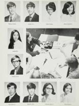 1972 Liberty High School Yearbook Page 194 & 195