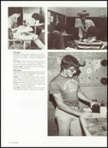 1982 West Bend High School Yearbook Page 16 & 17