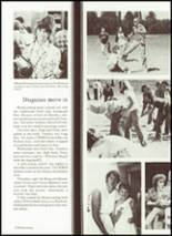 1982 West Bend High School Yearbook Page 18 & 19