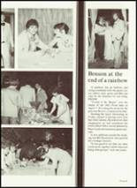 1982 West Bend High School Yearbook Page 28 & 29
