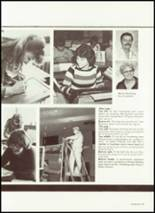 1982 West Bend High School Yearbook Page 32 & 33