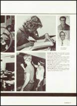 1982 West Bend High School Yearbook Page 34 & 35