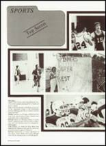 1982 West Bend High School Yearbook Page 48 & 49
