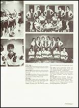 1982 West Bend High School Yearbook Page 56 & 57
