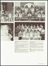 1982 West Bend High School Yearbook Page 60 & 61