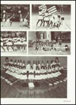 1982 West Bend High School Yearbook Page 62 & 63