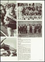 1982 West Bend High School Yearbook Page 64 & 65
