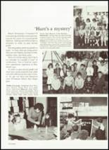 1982 West Bend High School Yearbook Page 70 & 71