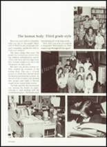 1982 West Bend High School Yearbook Page 72 & 73