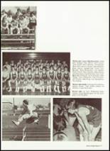 1982 West Bend High School Yearbook Page 78 & 79