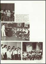 1982 West Bend High School Yearbook Page 80 & 81