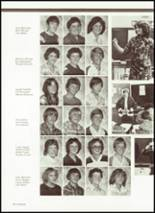 1982 West Bend High School Yearbook Page 84 & 85