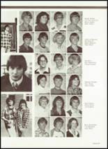 1982 West Bend High School Yearbook Page 90 & 91