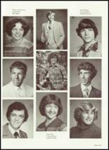 1982 West Bend High School Yearbook Page 96 & 97