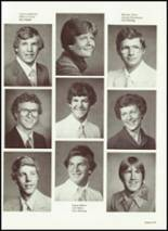 1982 West Bend High School Yearbook Page 98 & 99