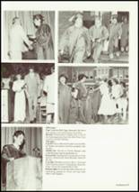 1982 West Bend High School Yearbook Page 102 & 103