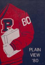 1980 Yearbook Plainview High School