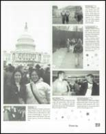2001 Nashville High School Yearbook Page 26 & 27