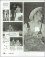 2001 Nashville High School Yearbook Page 30 & 31