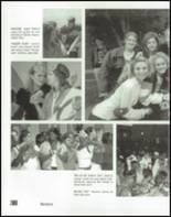 2001 Nashville High School Yearbook Page 42 & 43