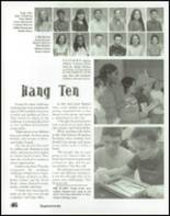 2001 Nashville High School Yearbook Page 50 & 51