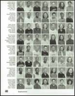 2001 Nashville High School Yearbook Page 52 & 53