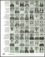 2001 Nashville High School Yearbook Page 60 & 61