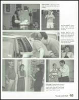 2001 Nashville High School Yearbook Page 66 & 67