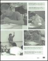2001 Nashville High School Yearbook Page 72 & 73