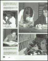 2001 Nashville High School Yearbook Page 84 & 85